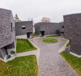 Media projektas Norvegijoje