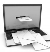 Verslo sėkmė priklauso ir nuo elektroninio laiško