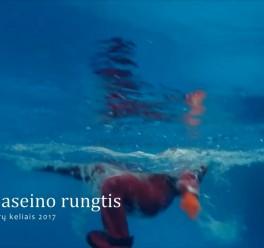 """Moksleivių konkurso """"Jūrų keliais"""" 2017 ir 2018 m. vaizdo klipai"""