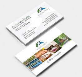 Stiliaus knyga (brandbook) verslui